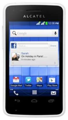 Alcatel One Touch Glory 2S Pro