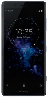 Sony Xperia XZ2 Compact DS H8324